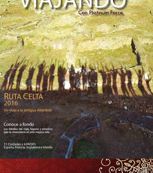 Revista Ruta Celta 2016
