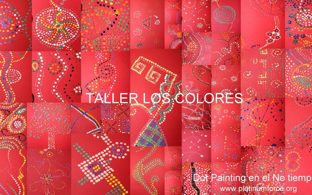 """Galería de Fotos del Taller """"Los Colores"""""""