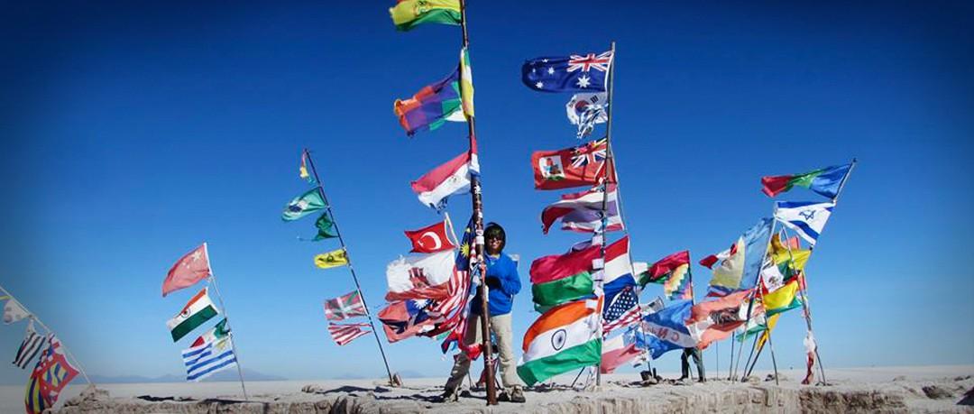 Viaje a Uyuni: Tercer Grupo