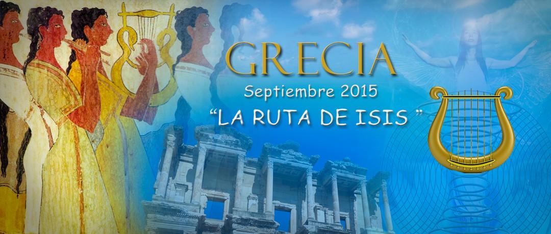 """Septiembre 2015: Viaje a Turquía y Grecia """"La Ruta de Isis"""""""
