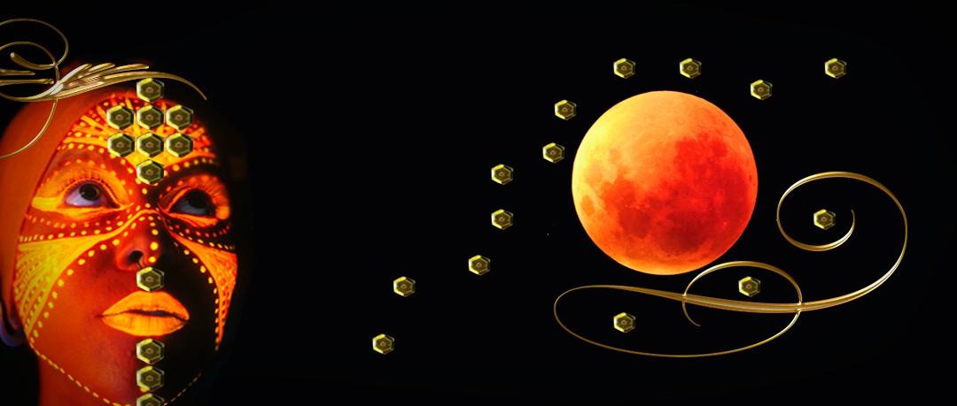 Dhum momentum de liberación cósmica