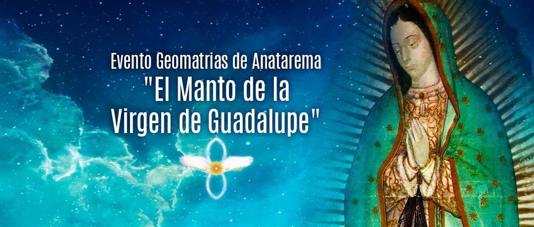 Galería: Evento El Manto de la Virgen de Guadalupe