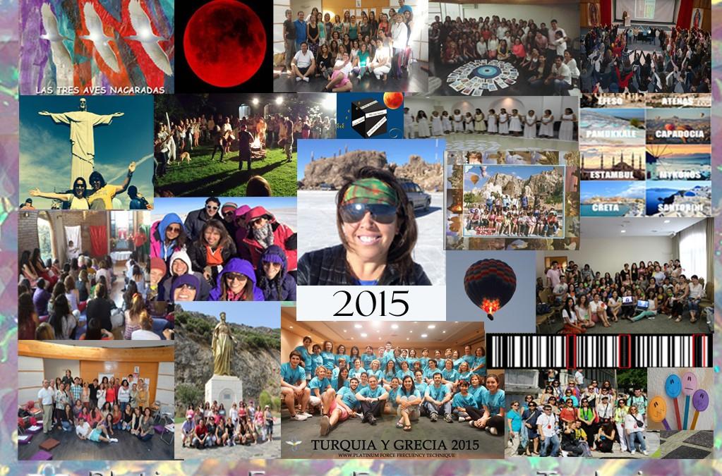 """2015: El  año de la """"Frecuencia Tornasol"""""""