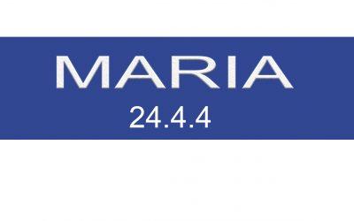 Programa Madre :  Maria 24.4.4.