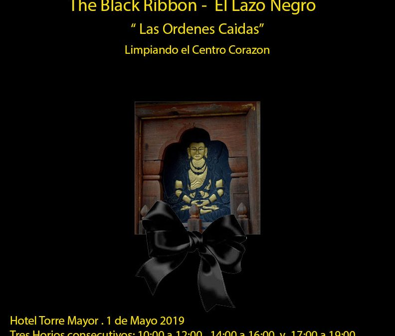 The Black Ribbon- El Lazo Negro